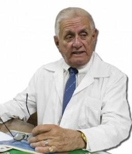 Dr. Alberto Quirantes