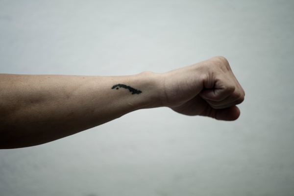 4fea58c7c94ae The Skin as Canvas: Tattoo Art in Cuba | Havana Times
