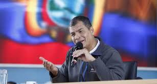 Rafael Correa gob.ec
