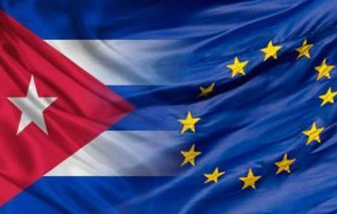 Cuba and the EU.  Graphic: trabajadores.cu
