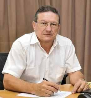 José Raúl Daniel Alonso, business director at the Ministry of Tourism.