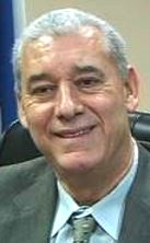 Pedro Nuñez Mosquera represented Cuba at the talks on human rights.
