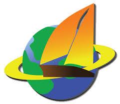 the ultrasurf logo.
