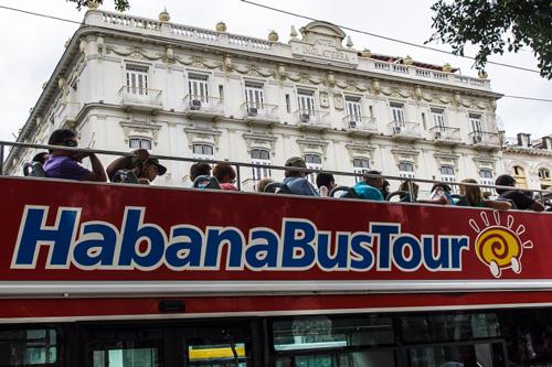 Bus-turistico