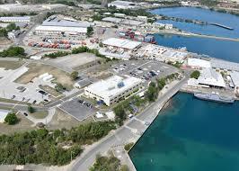 Part of the Guantanamo Naval Base.  Photo: wikipedia.org