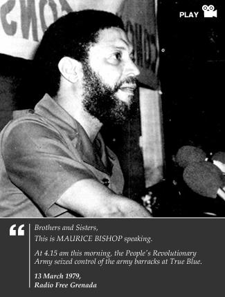 Maurice Bishop