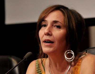 Mariela Castro.  Photo: radiorebelde.cu