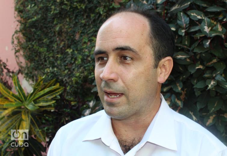 Michel Fernandez
