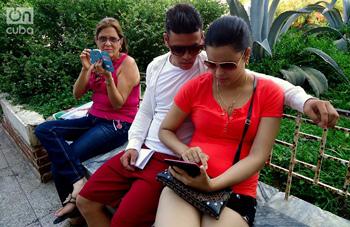 IMO in Cuba: Shortening Distances Between Relatives | Havana