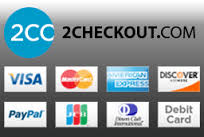 2 Checkout was the second company after Paypal that refused service.