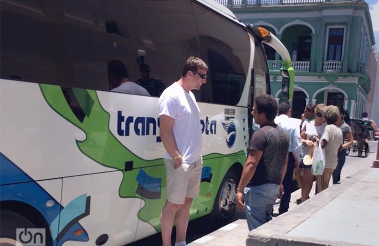 The Informal Markets of Cuban Tourism – Havana Times