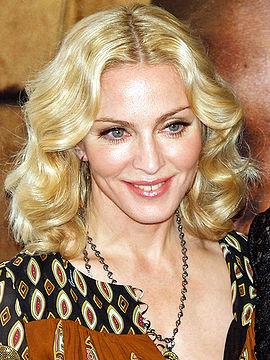 Madonna. Foto: wikipedia.org