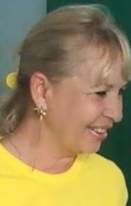 Marcia Aguero Sanchez, vice president of the provincial government of Holguin.