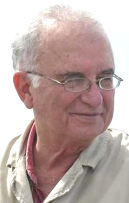 Ramón Sánchez-Parodi, who headed the Cuban Interests Section in Washington from Sept. 1, 1977 to April 30, 1989.
