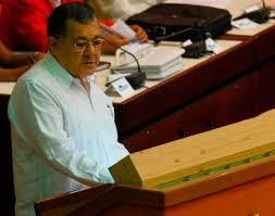 Adel Yzquierdo.  Photo: escambray.cu