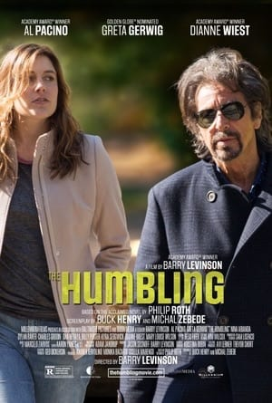 The_Humbling_film