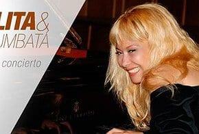 Bellita and Jazz Tumbata