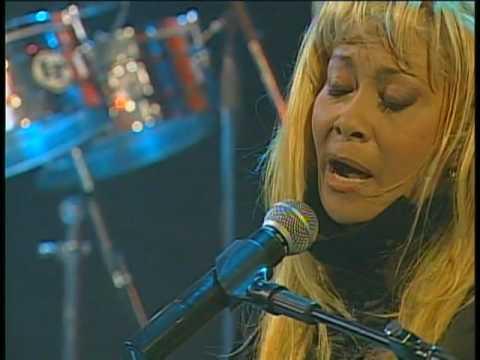 Bellita in concert.