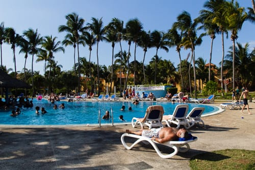 Every Cuban we met is convinced that American tourism is the panacea for most of Cuba's ills.