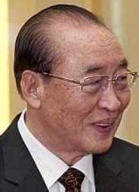 Yang Hyong Sop