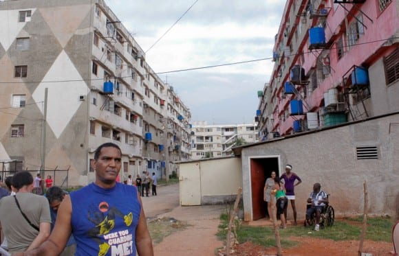 Alamar, Havana. Foto: cubadebate.cu