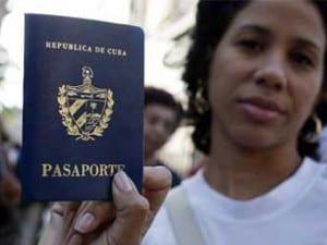 Cuban in Ecuador. Photo: ecuadortimes.net