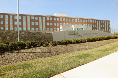 DISA headquarters at Fort Meade in Maryland