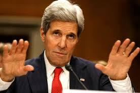 US Secretary of State John Kerry. Photo: vtv.gob.ve