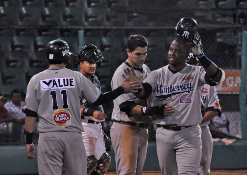 Tras no establecerse en la MLB, Michel Abreu triunfó en México y Japón
