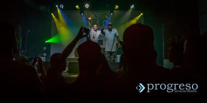 US-Cuba hip hop in Havana. Foto: Carlos Ernesto Escalona (Kako)