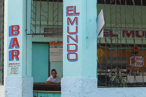 Bar-El-Mundo