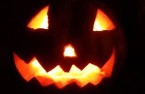 Halloween on cuba