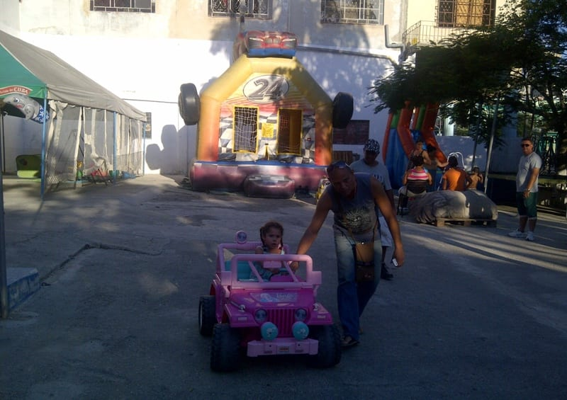Inflable 2