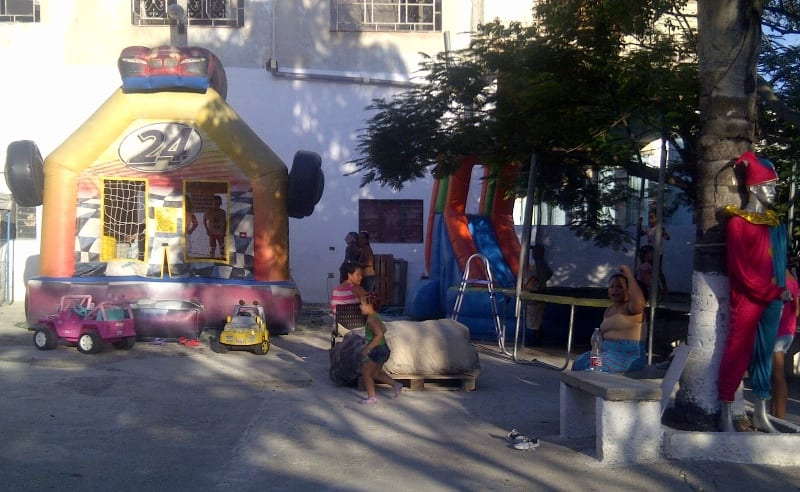 Inflable 3