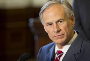 Texas Gov. Greg Abbott.  Photo: cubadebate.cu