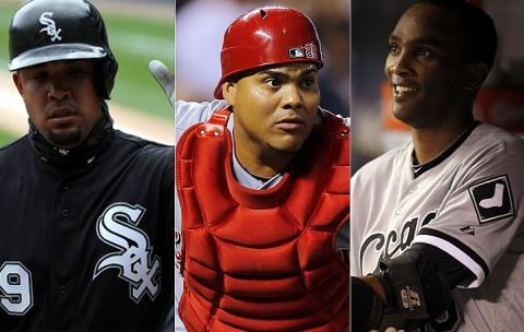 MLB CUBANS