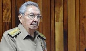 General Raul Castro. Photo: granma.cu