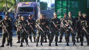 Nicaraguan President Daniel Ortega called out his army to block the Cubans from entering the country.