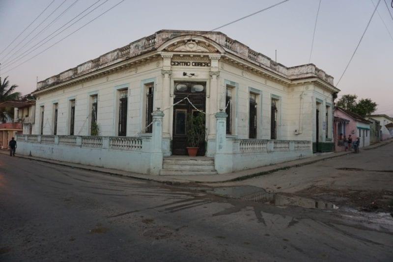 Centro obrero de bejucal