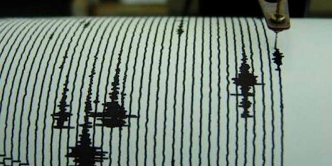 Earthquakes in Santiago de Cuba