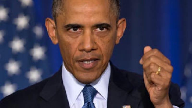 Message from Barack Obama