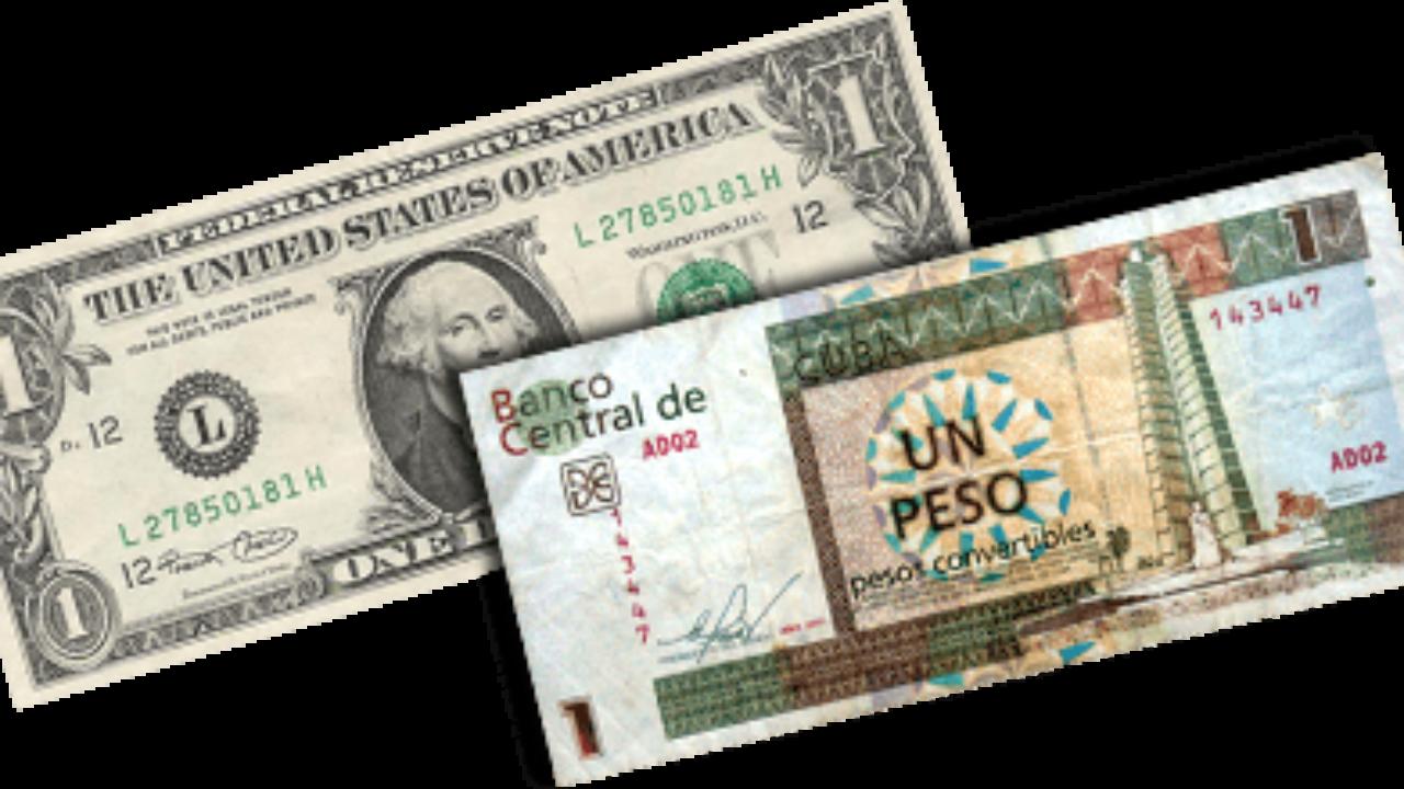 Cuba Eliminates Tax On Us Dollar