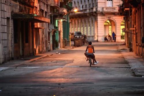 Havana photo by Iulian Ursachi