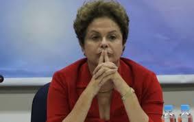 Dilma Rousseff. Photo: noticiasfides.com