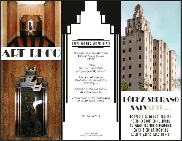Lopez Serrano Cortesia de arquitecto Juan Garcia Prieto