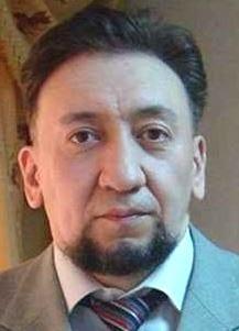 Akbar Tukayev