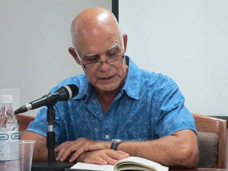 Pedro Juan Guiterrez