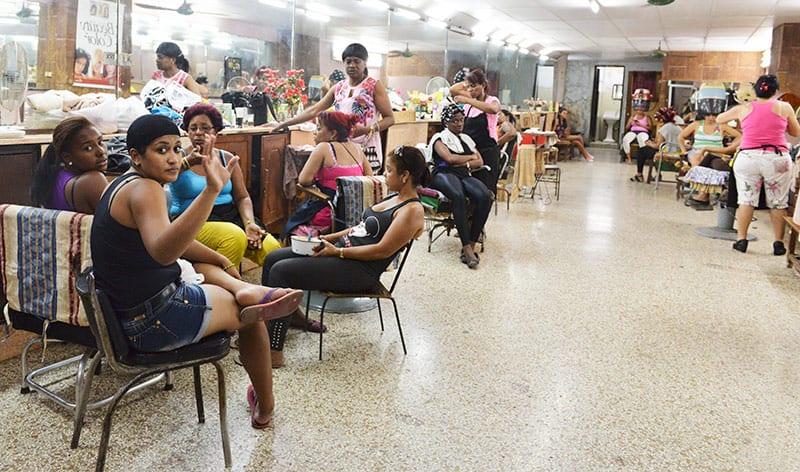 In Cuba permission to open a cooperative can take years. Photo: Raquel Perez Diaz