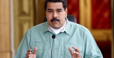 Nicolas Maduro AVN