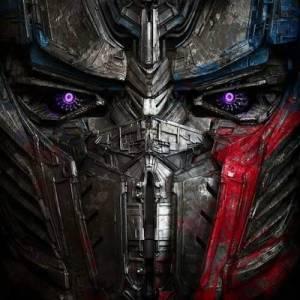 Transformers 5 - 1